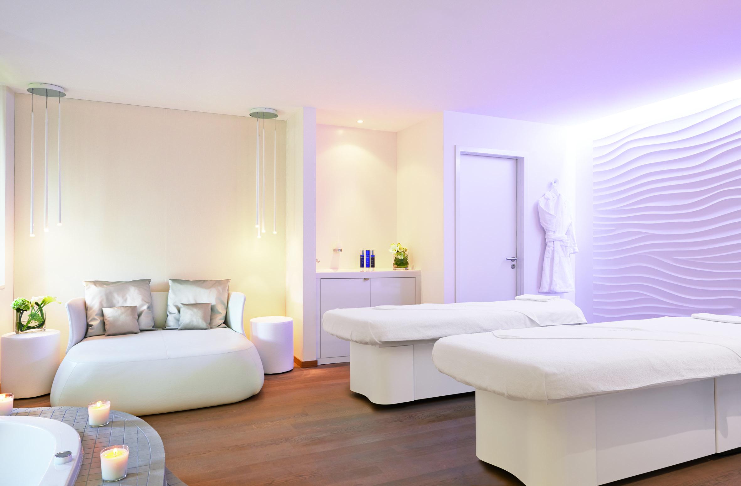 Private Spa Suite (4)