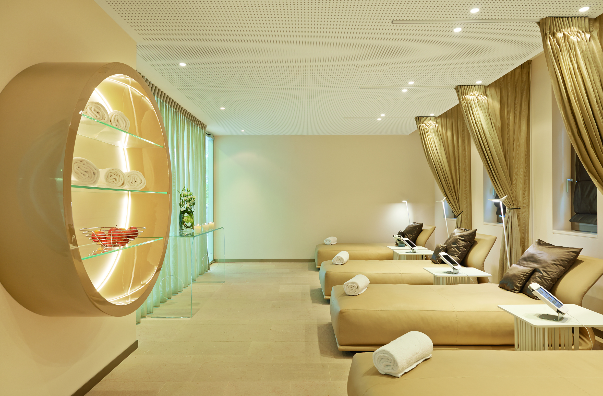 Relaxation Room(2)